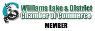Member - Williams Lake & District Chamber of Commerce